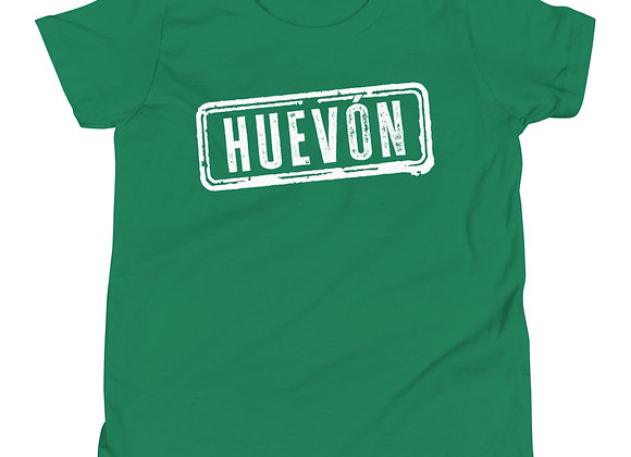Huevón - Youth