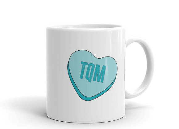 TQM Mug