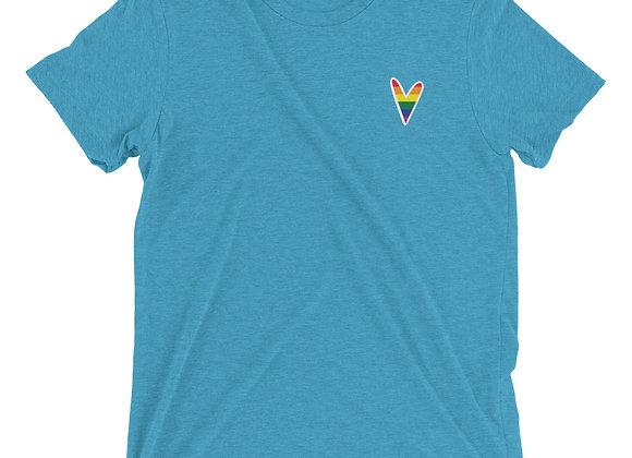 Pride Heart - Unisex