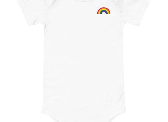 Rainbow Baby - Onesie