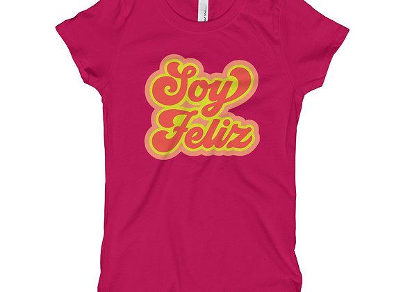 Soy Feliz- Youth