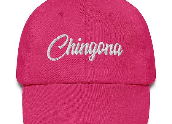 Chignona Hat