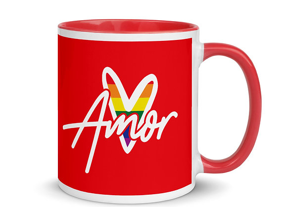 Pride Amor Mug
