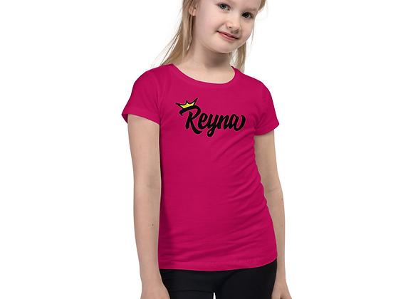 Reyna - Youth
