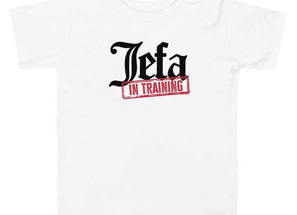Jefa in Training - Toddler