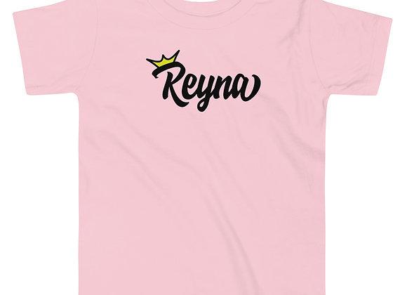 Reyna - Toddler