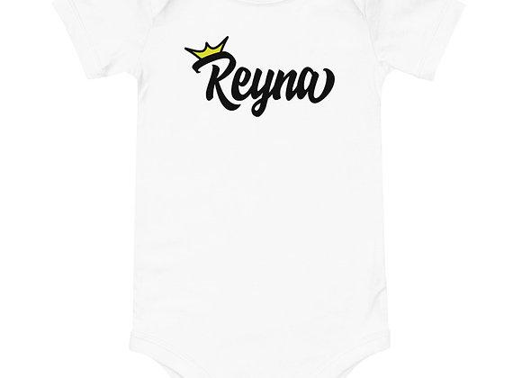 Reyna - Onesie