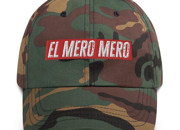 El Mero Mero Hat