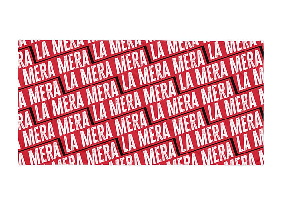 La Mera Mera - Towel