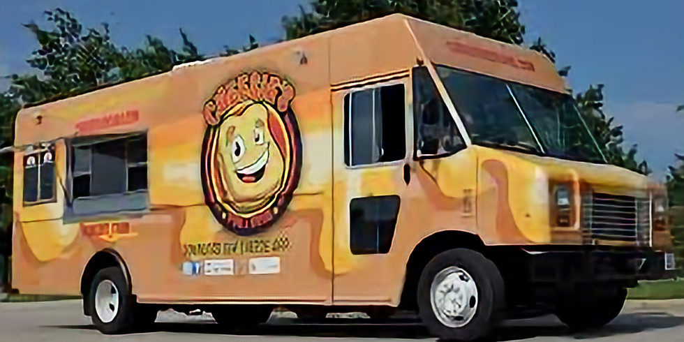 Cheesies Food Truck at HPHS