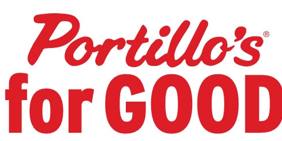 Portillos in Deerfield
