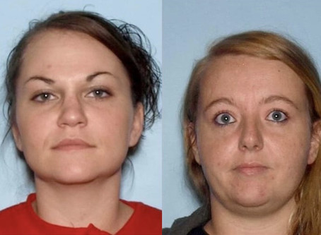 Cherokee County investigators looking for Gordon and Walker County women in connection with murder