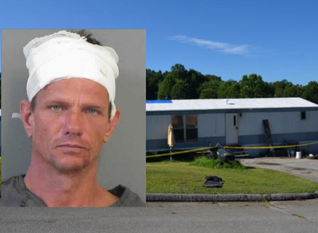 Ringgold man charged with arson after setting house on fire during domestic dispute in Catoosa Co.