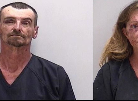 Two arrested after young girl is killed in accidental shooting in Bartow County