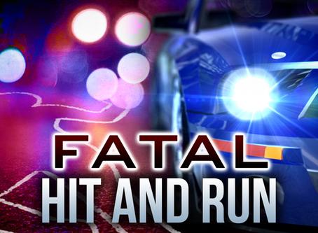 Georgia State Patrol Investigating fatal hit and run in Paulding County