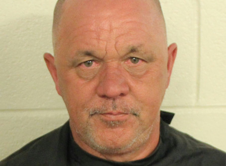 Cartersville man charged with DUI after concerned citizen calls 911 on truck driving erratically
