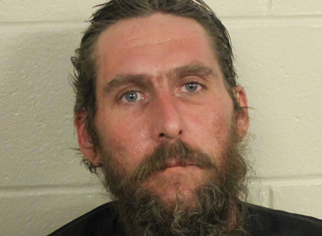 Pennsylvania fugitive arrested after driving reckless in Floyd County