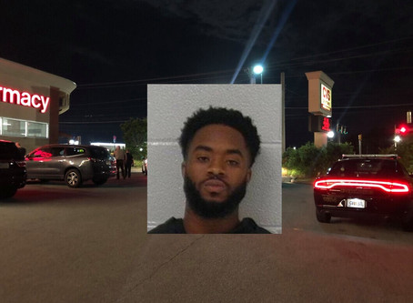 Rome man suspected of over 20 armed robberies in Northwest Georgia arrested