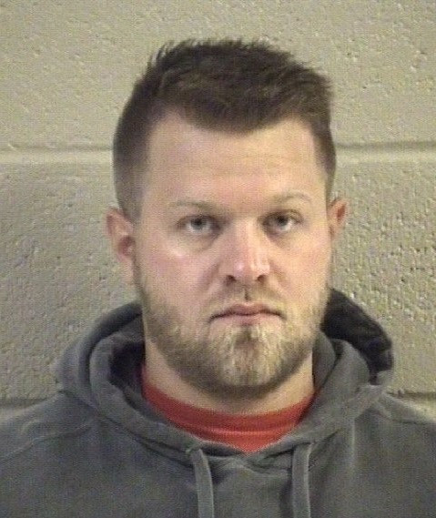 Rocky Face Man Charged With Insurance Fraud And Forgery