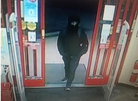 Area police investigating string of armed robberies at CVS Pharmacy in Northwest Georgia