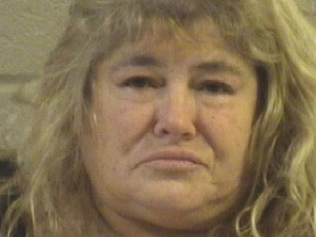 Dalton woman arrested after shoplifting over 200 dollars in merchandise from Walmart
