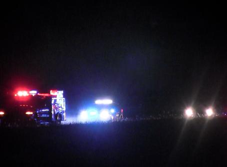 Arizona man seriously injured after crashing into Dade County deputy assisting work crew on I-59