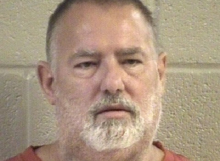Dalton man found to be DUI after citizen calls 911 about vehicle driving all over the roadway
