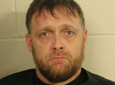 Rome man resists arrest after crashing while DUI in Floyd County