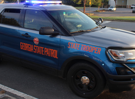 Teenager killed in Haralson County crash Sunday morning