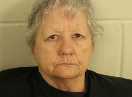 Shannon woman arrested after threatening to blow up Walmart pharmacy in Rome