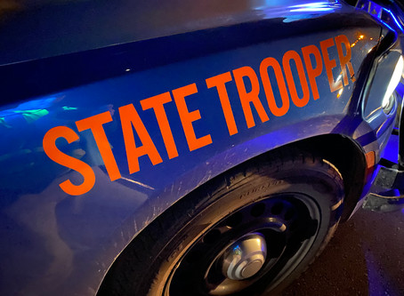 Two killed in crash early Friday morning on Glade Road