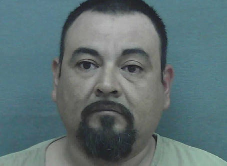 Drunk Calhoun man involved in domestic arrested after pursuit with Gordon County deputy