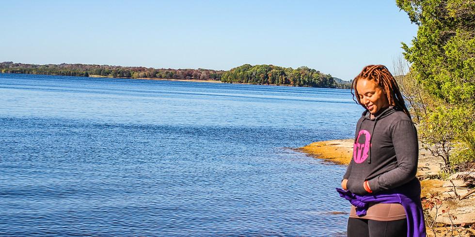 Sunday-Lakeside Meditation Hike