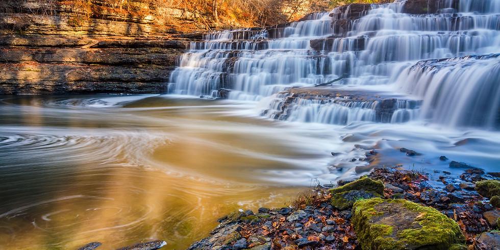 Sunday Waterfall Hike to Burgess Falls