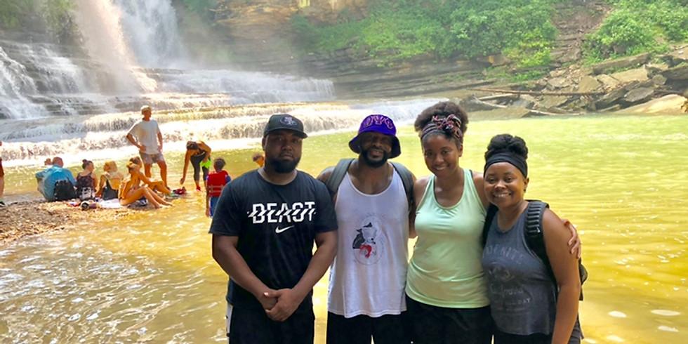 Saturday-Cummins Falls Hike+Splash