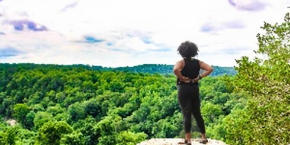 BeSocial's Meditate + Hike with a View