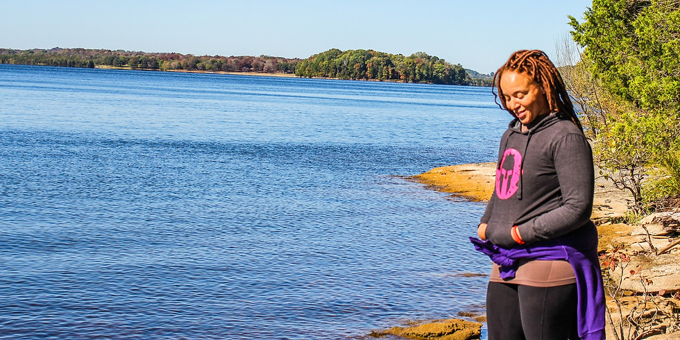 Lakeside Meditation Hike-Sunday