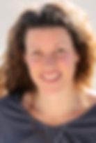 Physiotherapist Kate McNabb