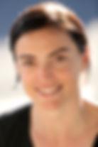 Physiotherapist Anna Thomas