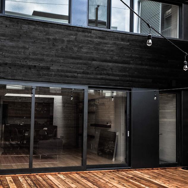 Petite-Italie, Montréal -  Architects: Fugère