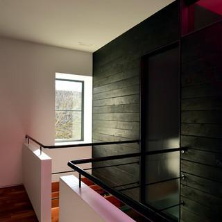 Pointe St-Charles, Montréal -  Architect: Matthieu Schleiss