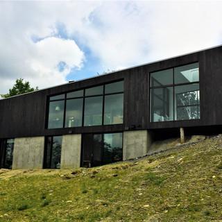 Sutton - Architects Atelier Pierre Thibault