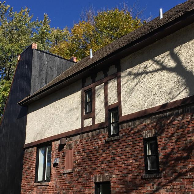 Hamstead, Montréal Canada