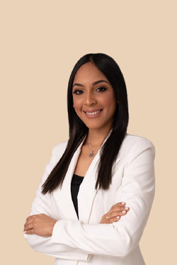 Criselmy Ramírez Perdomo, M.A. - Foto