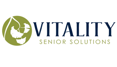 Vitality Senior Solutions Logo