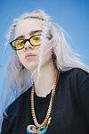 Billie Eilish - Fashion by Kyle Smith Studio