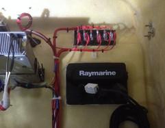 RIB Navigation and Switching