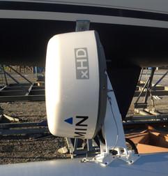 Garmin Marine Radar