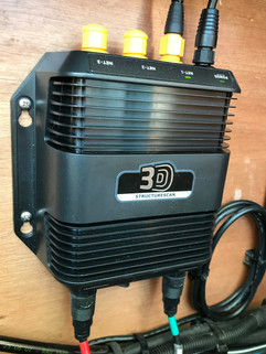 3D Sounder Module