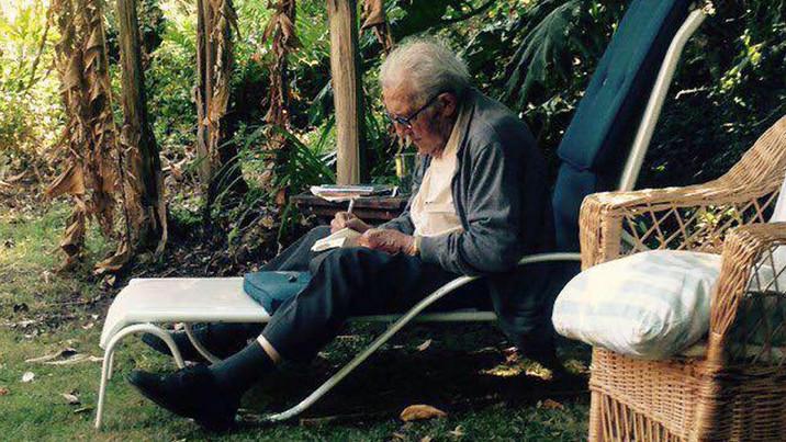 Gustavo Bueno responde a nuestro cuestionario filosófico